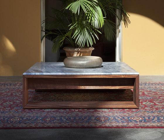 Bellagio coffee table by Exteta | Coffee tables