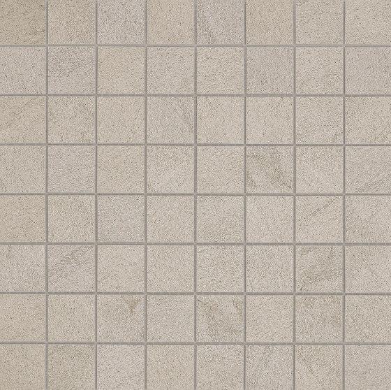 Marvel Stone mosaico clauzetto by Atlas Concorde | Ceramic tiles