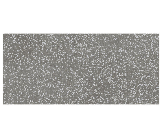Marvel Gems terrazzo grey by Atlas Concorde | Ceramic panels