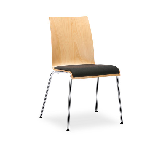 CURVEis1 C11V by Interstuhl | Chairs