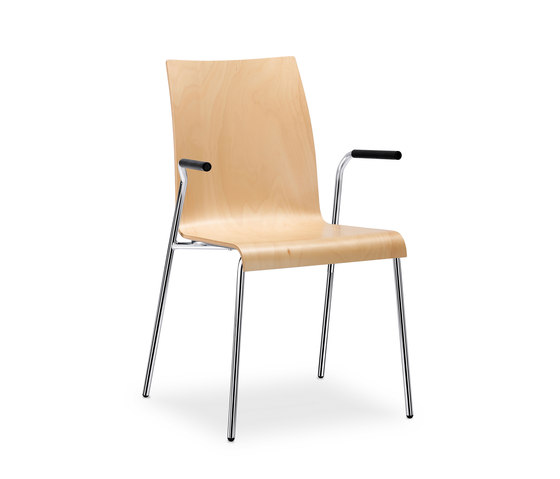 CURVEis1 C20V by Interstuhl | Chairs