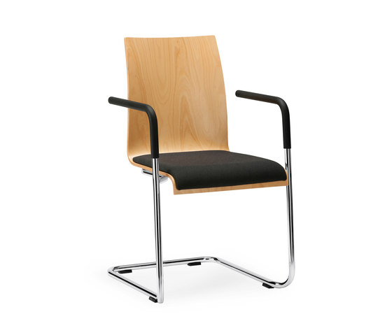 CURVEis1 C21S by Interstuhl | Chairs