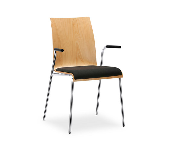 CURVEis1 C21V by Interstuhl | Chairs