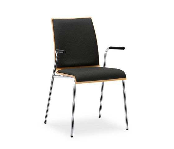 CURVEis1 C22V by Interstuhl | Chairs