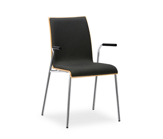 CURVEis1 C23V by Interstuhl | Chairs