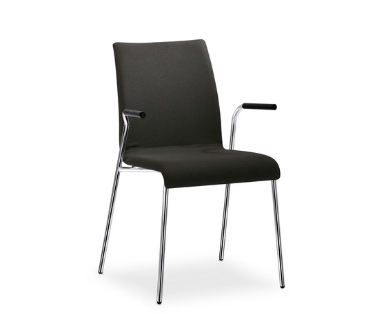 CURVEis1 C24V by Interstuhl | Chairs