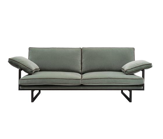 Safari GP01 Sofa by Ghyczy   Sofas