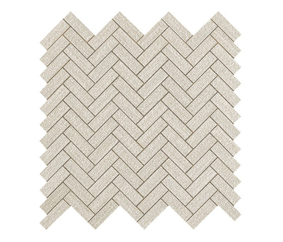 Room cord herringbone wall by Atlas Concorde | Ceramic tiles