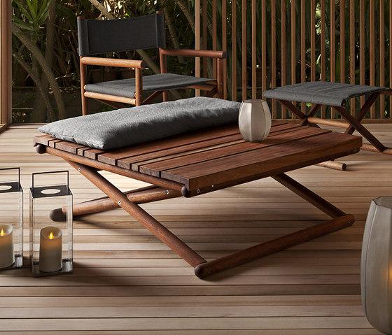 Paraggi Coffee Table von Exteta   Couchtische