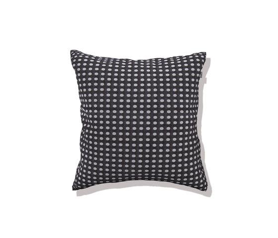 Geometric fabrics by KETTAL | Cushions