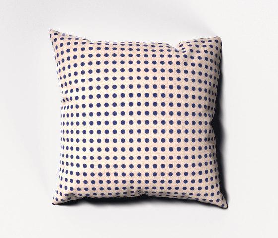 Geometric fabrics by KETTAL   Cushions