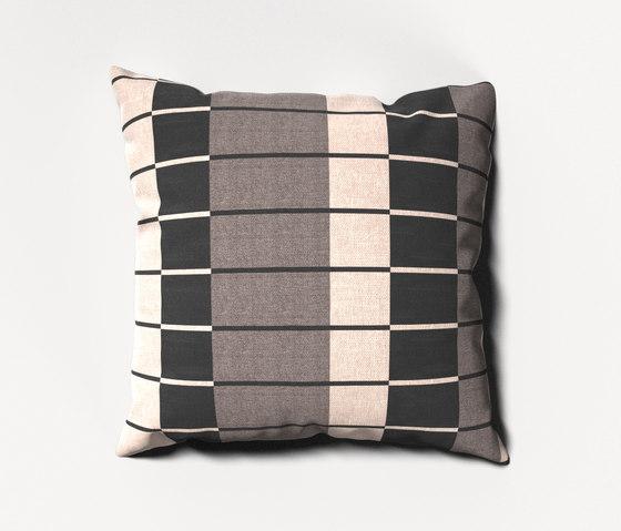 Geometric fabrics di KETTAL   Cuscini