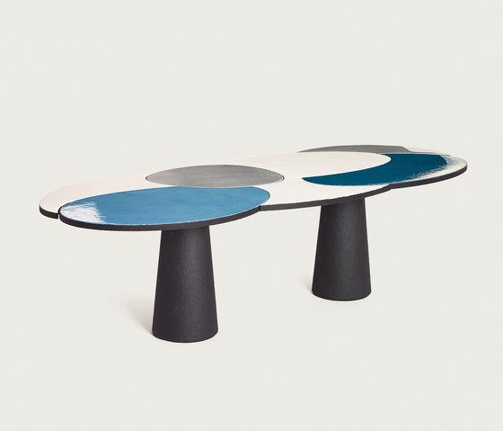 Etnastone Dining Table by Babled | Dining tables