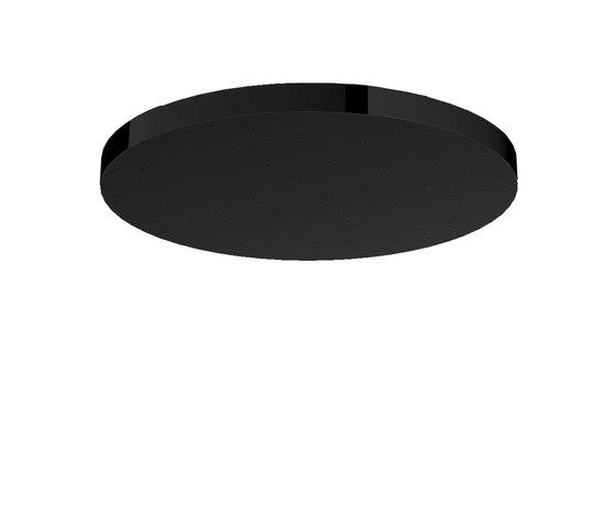 JEE-O Slimline Shower head   black by JEE-O   Shower controls