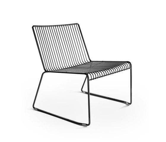 Lerod by Derlot Editions | Garden armchairs