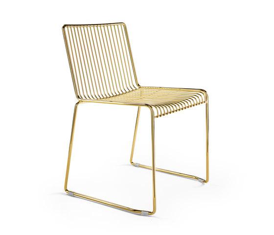 Lerod Chair von Derlot | Stühle
