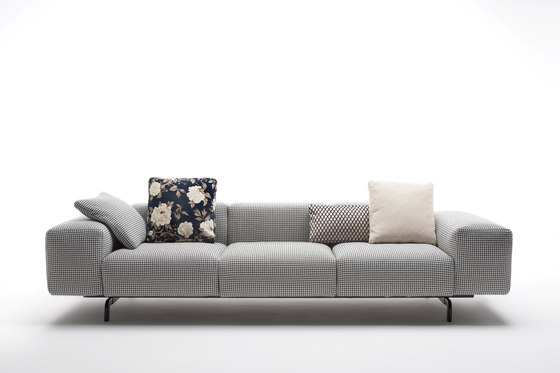 Largo by Kartell | Lounge sofas