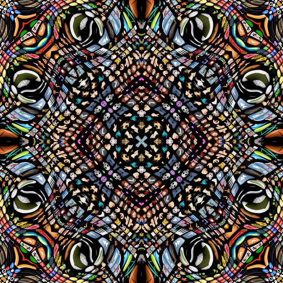 Dazzling Dalogues | broadloom by moooi carpets | Wall-to-wall carpets