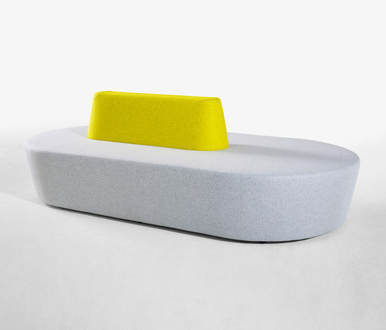Pill by Derlot Editions | Benches