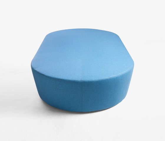 Pill by Derlot Editions | Waiting area benches