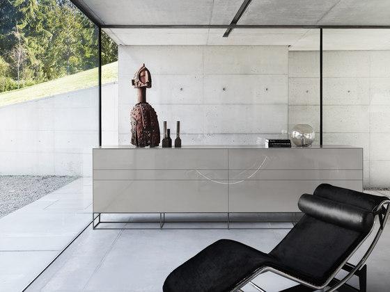 Nex Sideboard di Piure | Credenze