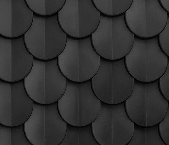Shingle von KAZA | Beton Fliesen