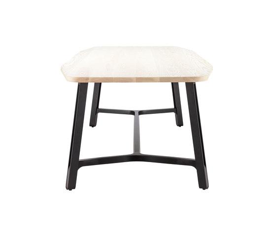 S 1092 de Gebrüder T 1819 | Tables de repas