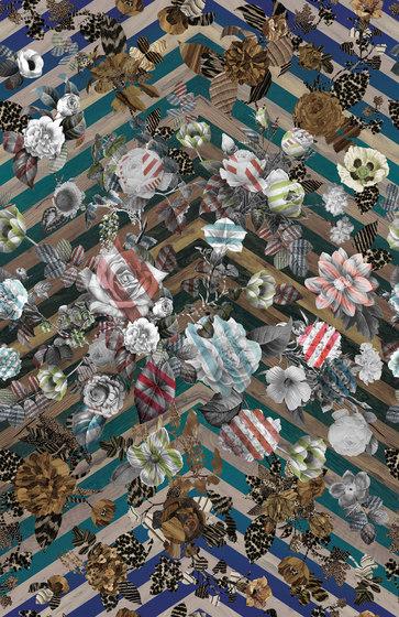 Malmaison   aquamarine broadloom by moooi carpets   Wall-to-wall carpets