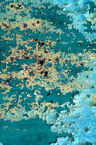 Oxidized | cyan by moooi carpets | Wall-to-wall carpets
