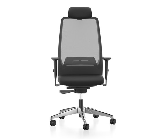 AIMis1 1S34 by Interstuhl Büromöbel GmbH & Co. KG | Management chairs