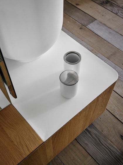 Origin Collection - Set 7 de Inbani | Armarios lavabo