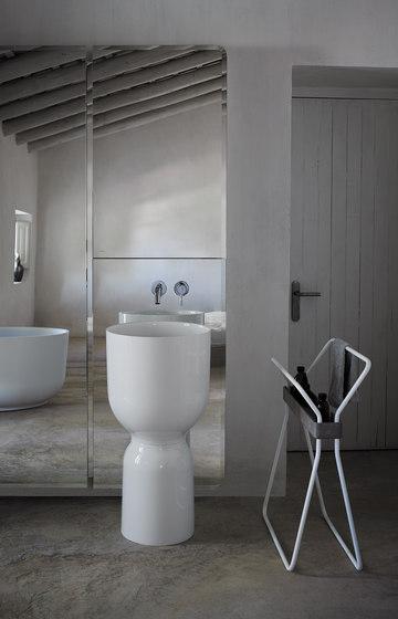 Origin Collection - Set 2 by Inbani | Wash basins