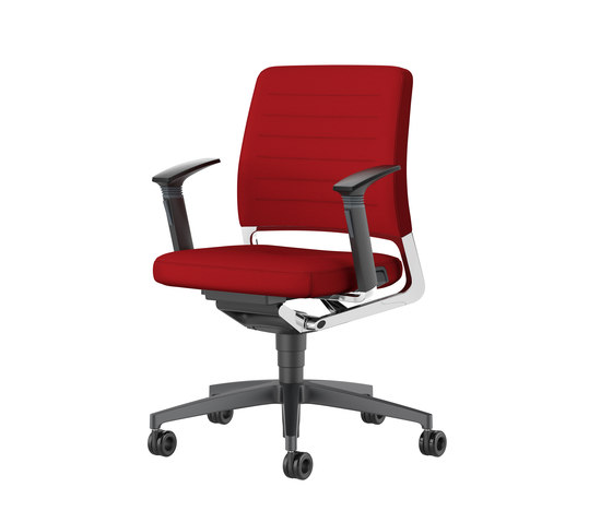 VINTAGEis5 16V2 by Interstuhl | Chairs
