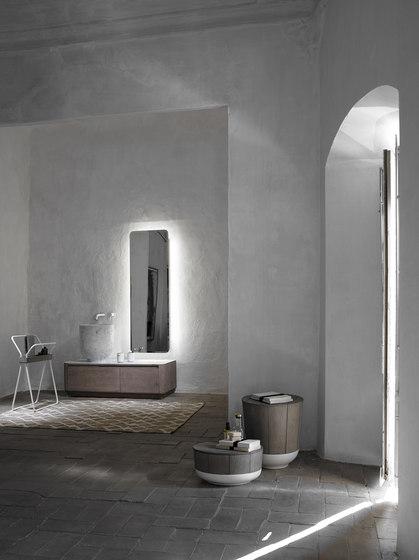 Origin Collection - Set 3 de Inbani   Armarios lavabo