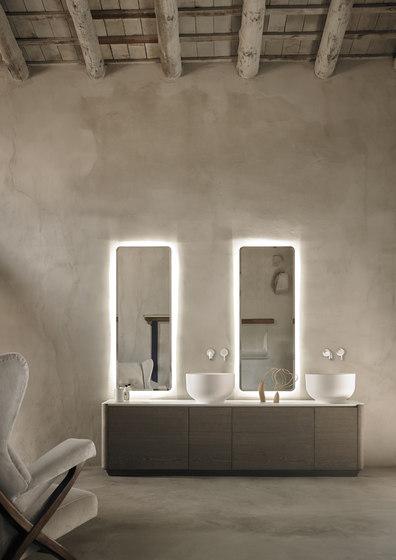 Origin Collection - Set 5 de Inbani | Armarios lavabo