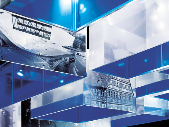 Event & Booth Constructions by Koch Membranen | Exhibition systems