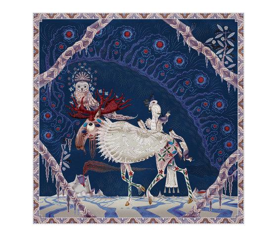 Polar Byzantine | Chapter II rug de moooi carpets | Tapis / Tapis de designers