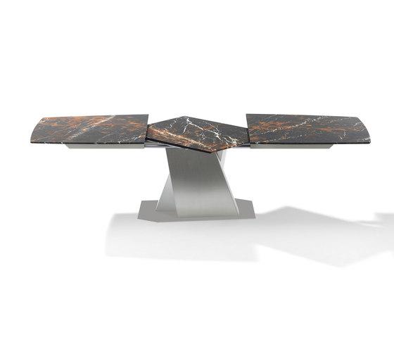 Adler II | 1224 by DRAENERT | Dining tables