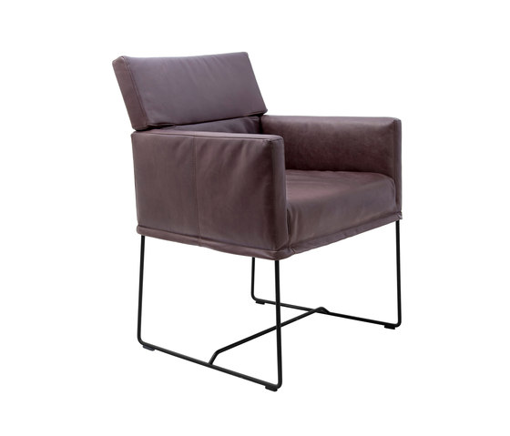 Caal Chair by KFF | Chairs