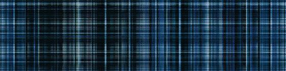 Tartan haze   blue Broadloom by moooi carpets   Wall-to-wall carpets