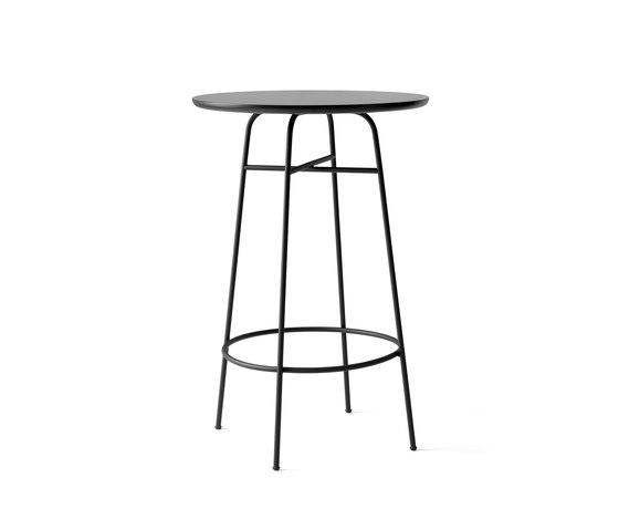 Afteroom Bar Table, Black de MENU | Mesas altas