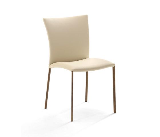 nobile soft holz 2076 st hle von draenert architonic. Black Bedroom Furniture Sets. Home Design Ideas