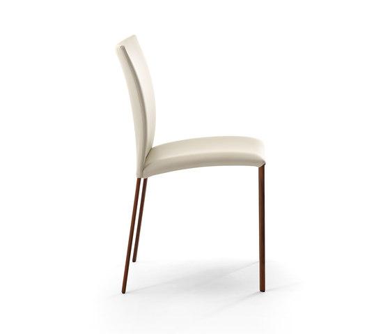 nobile soft 2076 sillas de draenert architonic. Black Bedroom Furniture Sets. Home Design Ideas