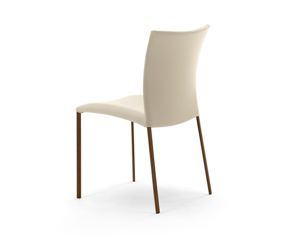Nobile Soft | 2076 by DRAENERT | Chairs