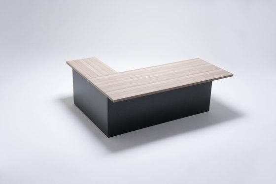 Cube de ERSA | Escritorios