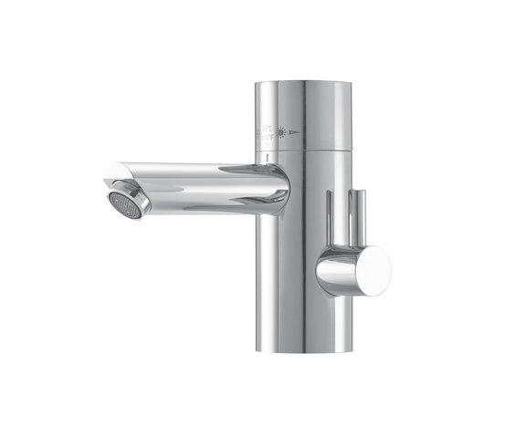 Thermix T by Stern Engineering | Wash basin taps