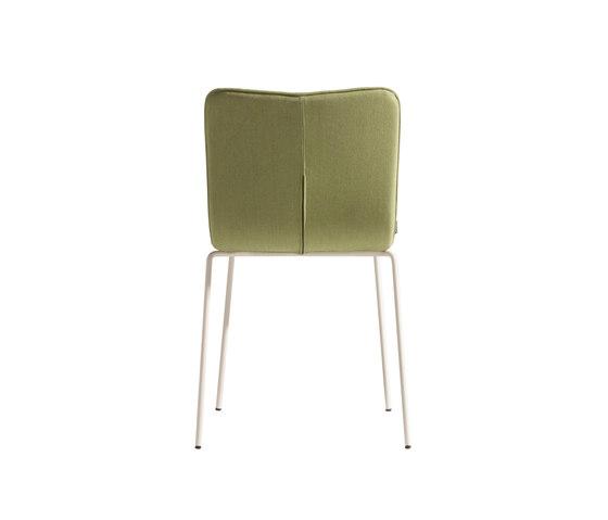 Miró 410 T von Capdell | Besucherstühle
