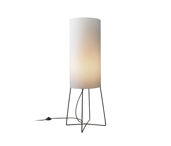 Column by filumen | Free-standing lights