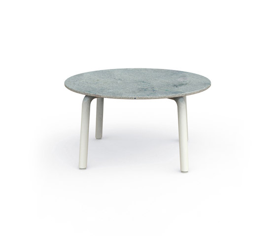 Cleo Alu | Coffee Table D75 by Talenti | Coffee tables
