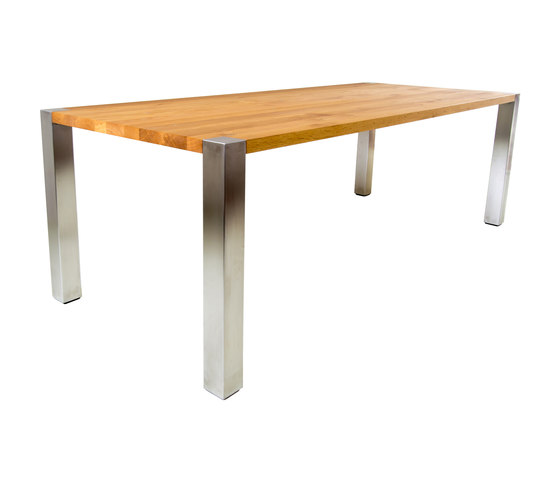 Syncro by MBzwo | Dining tables